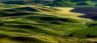 Palouse Valley from Above